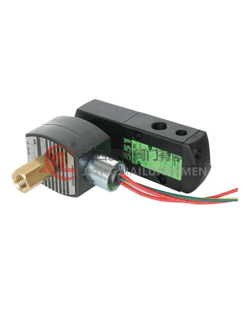 ASCO551电磁阀