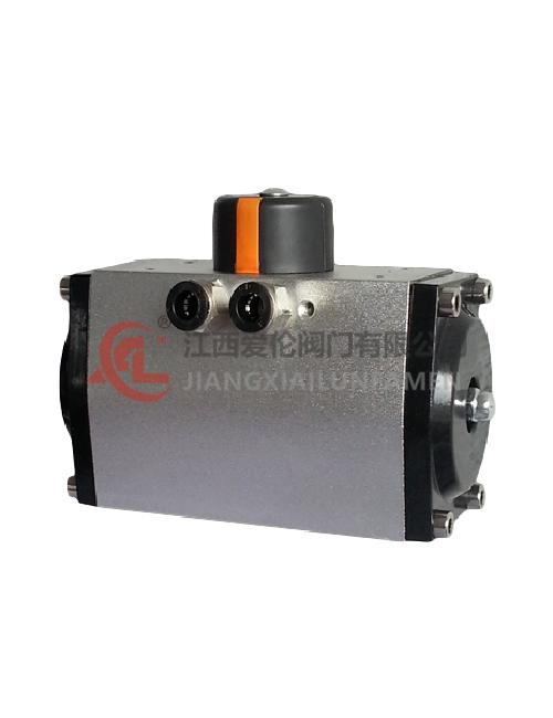 GT型气动活塞式执行器