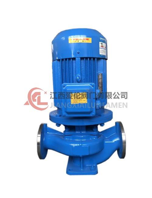 IHG立式离心水泵